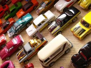 auto verzameling