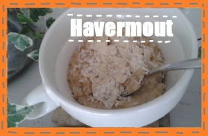 havermout 2