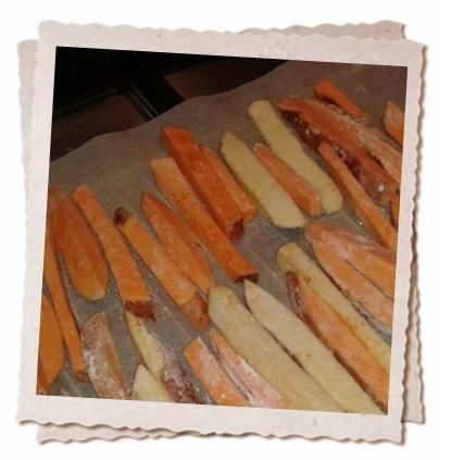 zoete aardappel patat3