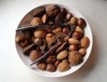 schaal noten