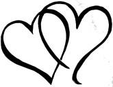 double-hearts