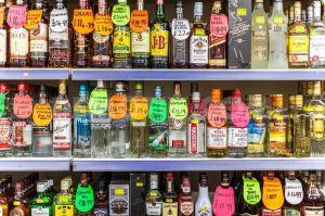 alcohol ongezond