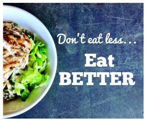 eet beter