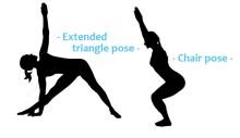 personal plus training - yoga voor hardlopers danser uitgelicht