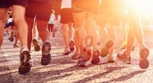 personal plus personal training - voorbereiden hardloopwedstrijd